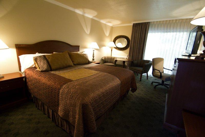 BEST WESTERN Miner's Inn - Yreka, CA
