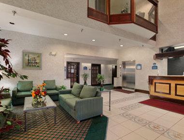 Harvey Suites - Harvey, IL