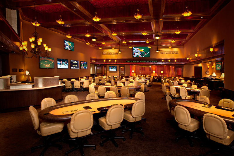 Peppermill Reno Casino - Reno, NV