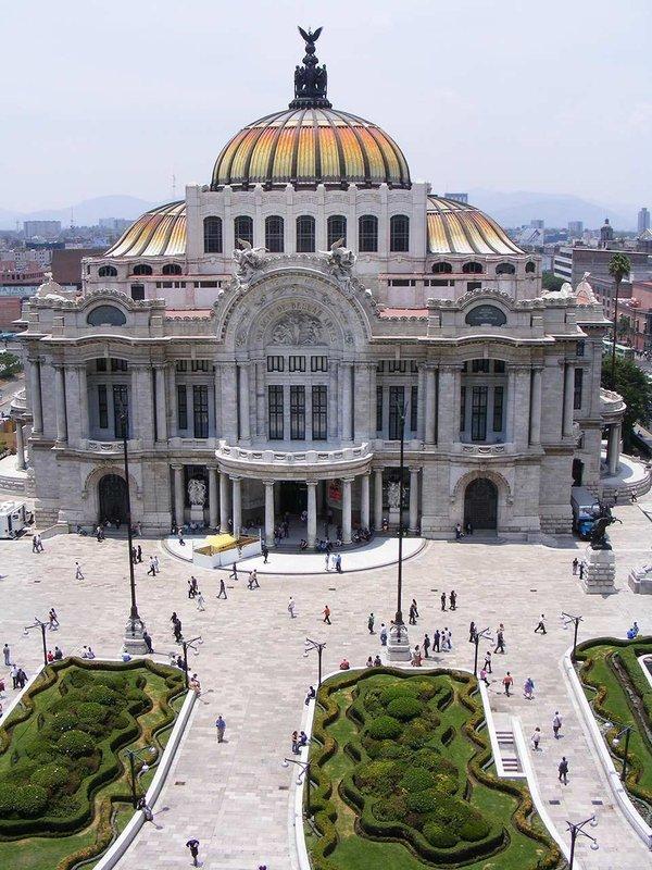 Hilton Mexico City Airport Прочее