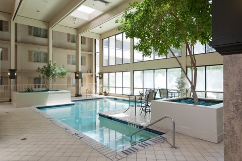 Radisson Central Dallas - Pool