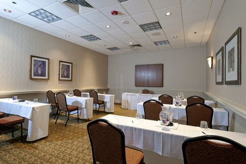 Radisson Central Dallas - Meeting Room