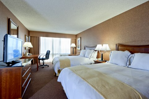 Radisson Central Dallas - Guest Room