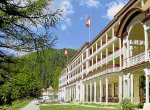 Hotel Schatzalp