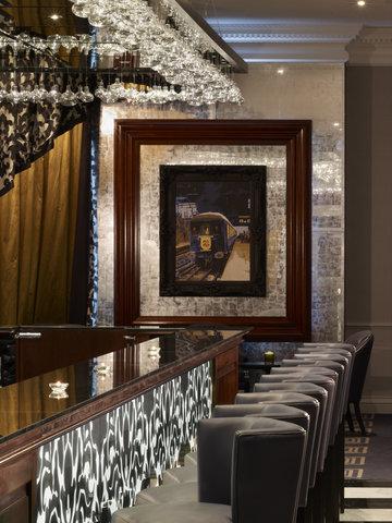 ذا غروفنور - Reunion Bar