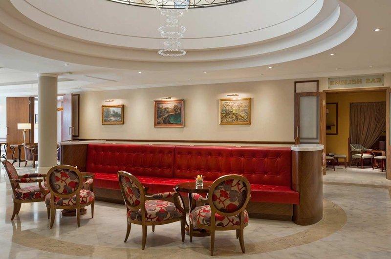 Athenee Palace Hilton Bucharest hotel Miscellaneous