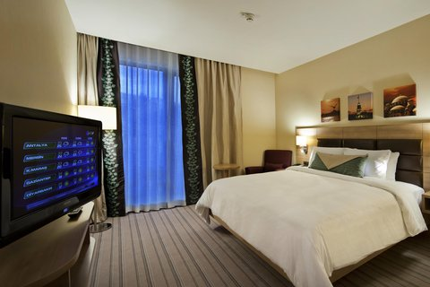 Hilton GI Istanbul Golden Horn - Evolution Room