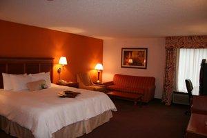 Room - Hampton Inn Harbourgate North Myrtle Beach