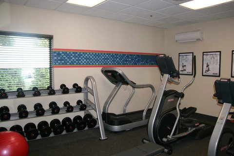 Hampton Inn Niagara Falls - Fitness Center
