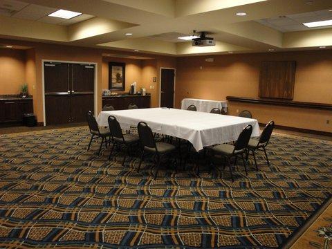 Homewood Suites by Hilton Minneapolis-StLouis Park at West - Meeting Facility