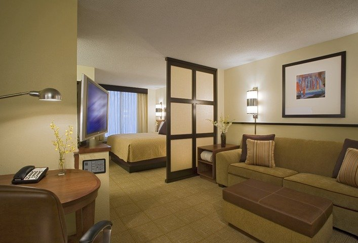 Hyatt Place-Milwaukee Airport - Milwaukee, WI