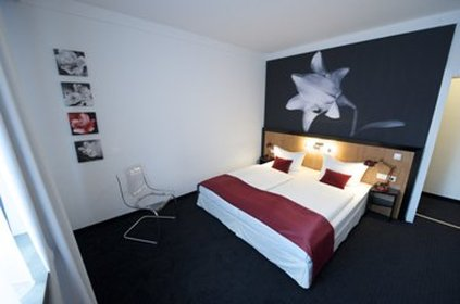 Grand City Brsenhotel Dsseldorf - DUEDouble Room