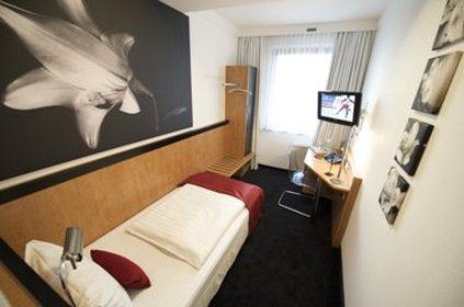 Grand City Brsenhotel Dsseldorf - DUESingle Room