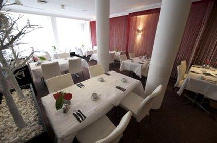 Grand City Brsenhotel Dsseldorf - DUERestaurant
