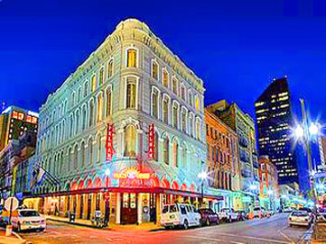 The Pelham - New Orleans, LA