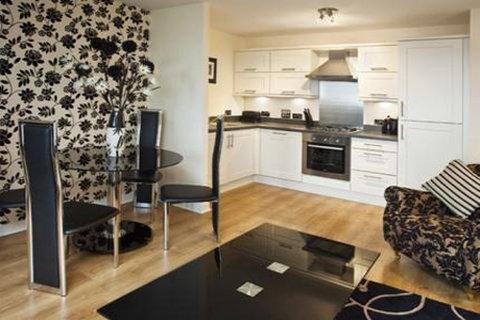 Oakhill Apartments Edinburgh - Property Amenity