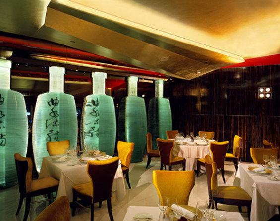 Pudong Shangri La Shanghai Gastronomy
