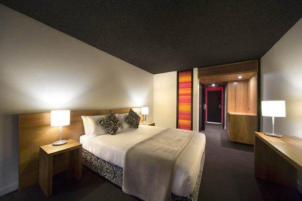Jasper Hotel Dış görünüş