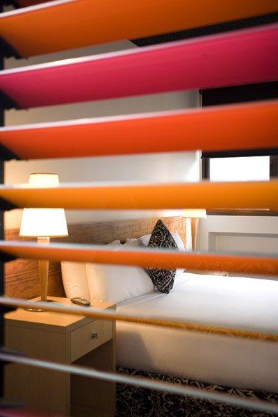 Jasper Hotel Odanın görünümü