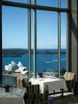 Shangri-La Hotel Sydney - Restaurant