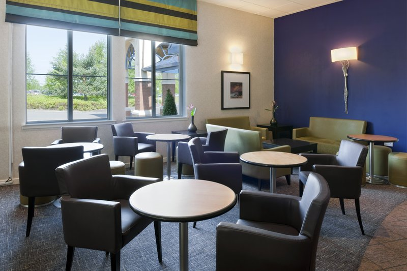 Holiday Inn Express Strathclyde M74, JCT.5 其他