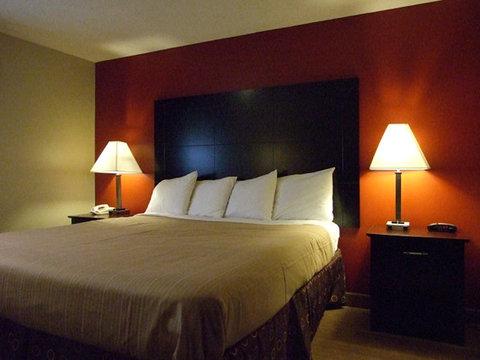 St Charles Hotel - Standard King Room