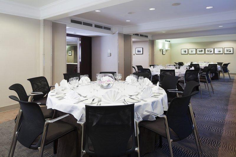 Holiday Inn London-Mayfair Konferenciaterem