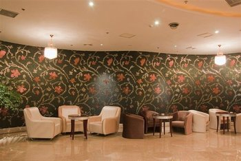 Li Hao International Hotel - Lobby