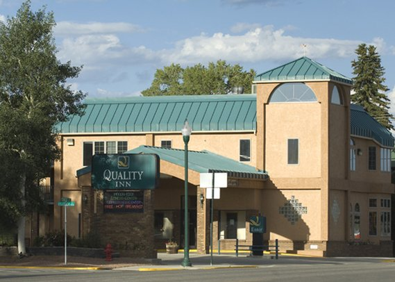 Quality Inn - Gunnison, CO