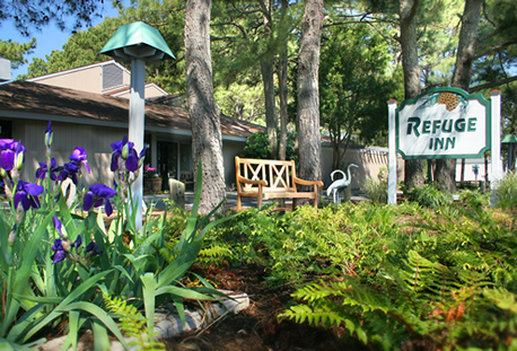 Refuge Inn - Chincoteague Island, VA