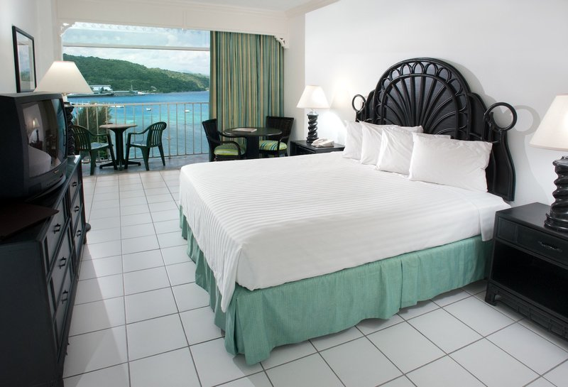 Jamaica Grande Resort, Apr 11, 2014 5 Nights