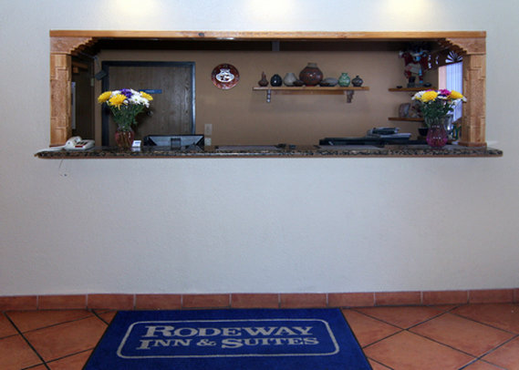Rodeway Inn &amp; Suites Santa Fe