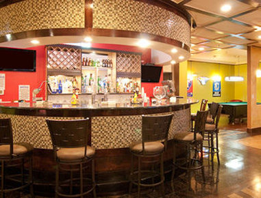 Ramada Dallas Love Field - Join us at JDs Sports Bar and Grill  our on-side bar and  grill