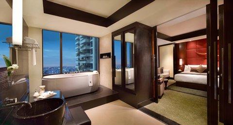 悦榕度假酒店 - Banyan Tree Club Room