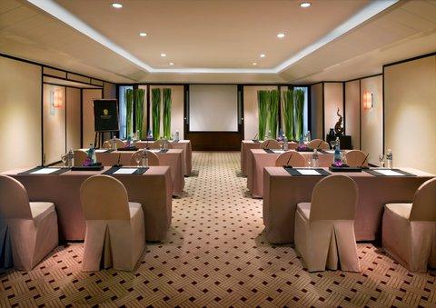 悦榕度假酒店 - Ficus   Cassia Meeting Room