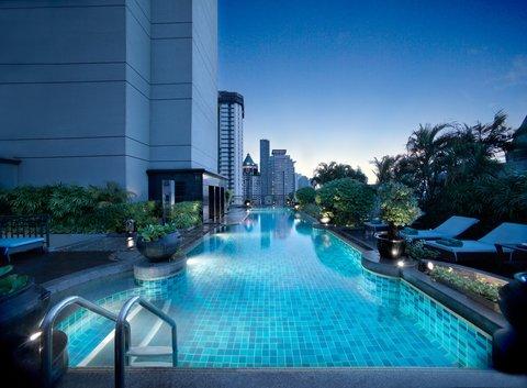 悦榕度假酒店 - Swimming Pool