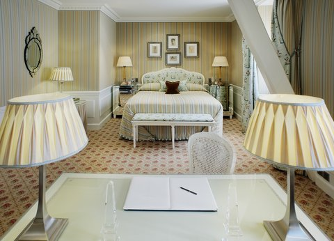 Hotel Angleterre - Junior Suite Luxe Courtyard
