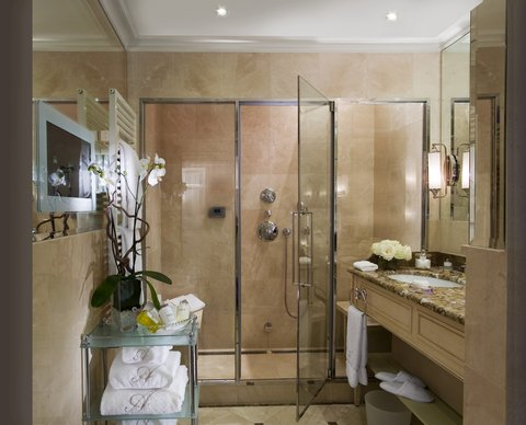 Hotel Angleterre - Presidential Suite Bathroom