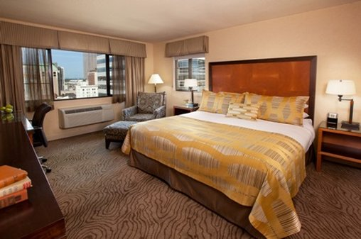 The Paramount Hotel Portland - Portland, OR