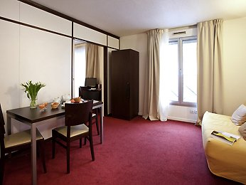 Adagio Access Lille Vauban - Room