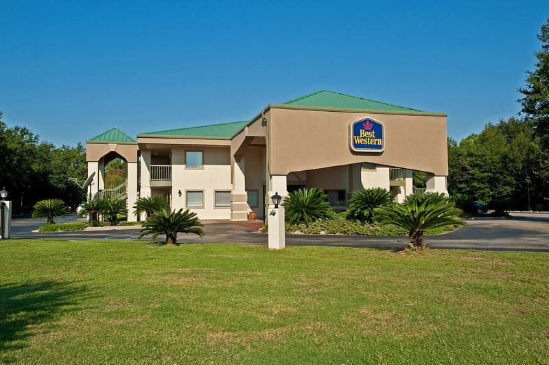 Best Western - Foley, AL