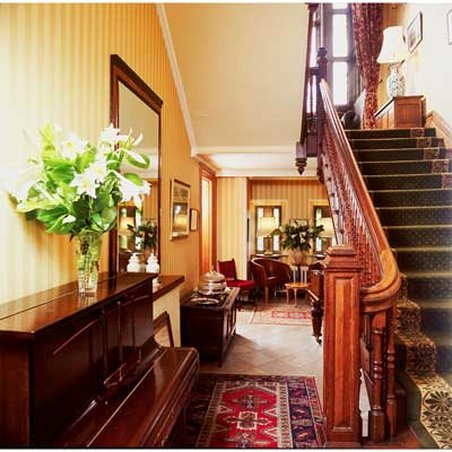 Callow Hall Country House Hotel - Thumb CHall