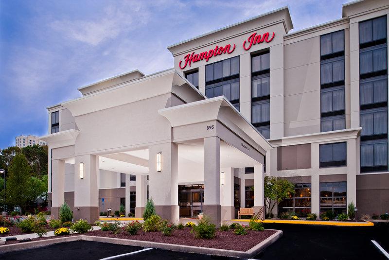 Hampton Inn Shelton - Shelton, CT
