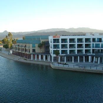 Heat Hotel - Lake Havasu City, AZ