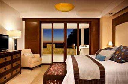 Celeste Beach Residences and Spa - Bedroom