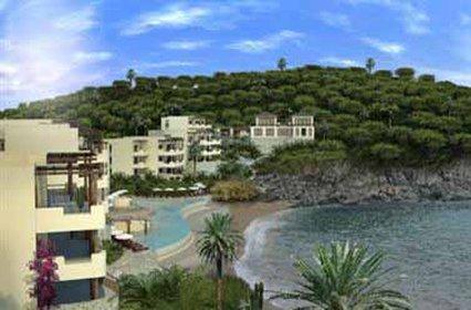 Celeste Beach Residences and Spa - Exterior Main