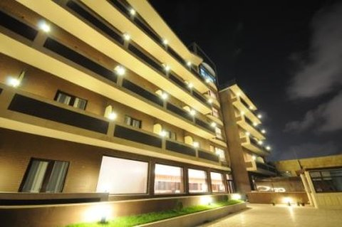 Crown Hotel Baku - Exterior  OpenTravel Alliance - Exterior view