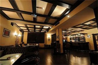 Crown Hotel Baku - Crown Hotel Baku  La Grotta Bar