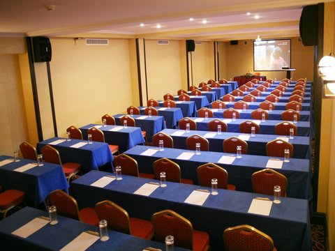 Crown Hotel Baku - Meeting Room  OpenTravel Alliance - Meeting room
