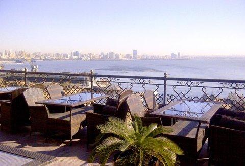 Crown Hotel Baku - Beach  OpenTravel Alliance - Beach